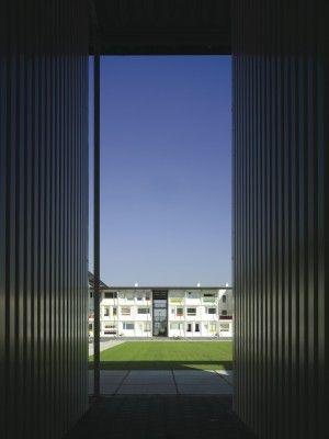 Amsterdam_Student Housing_Stavangerweg
