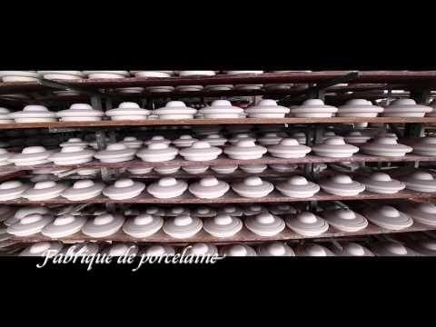 Een video over Limoges, de stad van kunst en geschiedenis   #Limousin #Limoges #art #history
