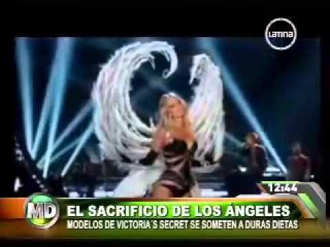 EL SACRIFICIO DE LOS ANGELES MODELOS DE VICTORIA'S SECRET SE SOMETEN A DURAS DIETAS - http://dietasparabajardepesos.com/blog/el-sacrificio-de-los-angeles-modelos-de-victorias-secret-se-someten-a-duras-dietas/