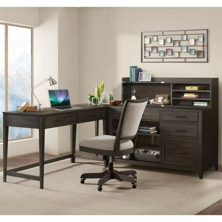 Pin On Home Office Office desk and chair set