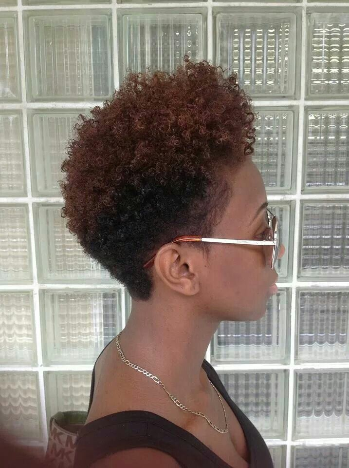 Tapered TWA with Color!