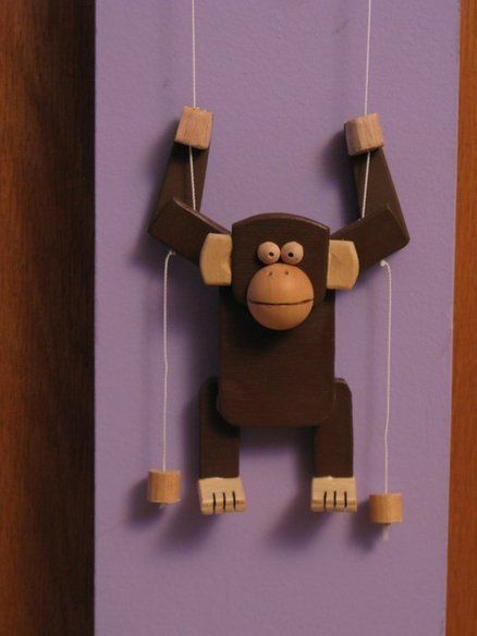 D Room Escape Monkey