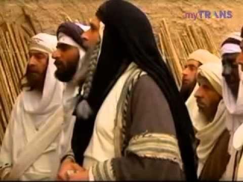 Khalifah Episode 036 - Perjalanan Keislaman Umar Bin Khattab