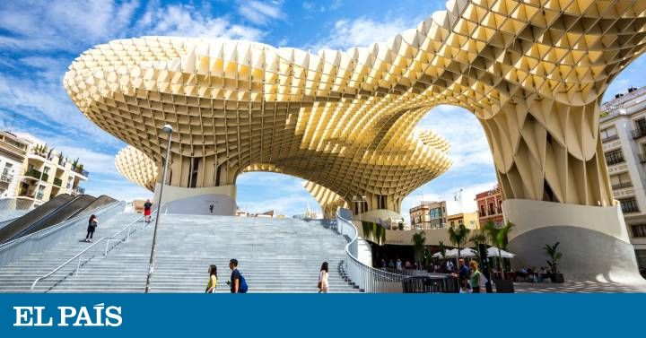 Sevilla, la mejor ciudad para viajar en 2018  ||  La capital andaluza encabeza el ránking  Best in Travel  (Lo mejor en viajes) de Lonely Planet junto a otras nueve urbes, desde Detroit hasta Oslo https://elviajero.elpais.com/elviajero/2017/10/23/actualidad/1508773765_541166.html?utm_campaign=crowdfire&utm_content=crowdfire&utm_medium=social&utm_source=pinterest