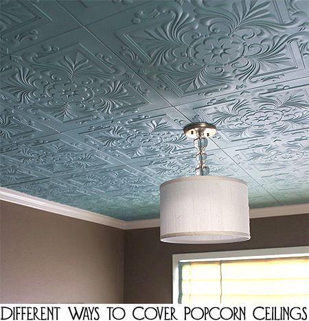 Best 25 Rustic Tin Ceilings Ideas On Pinterest