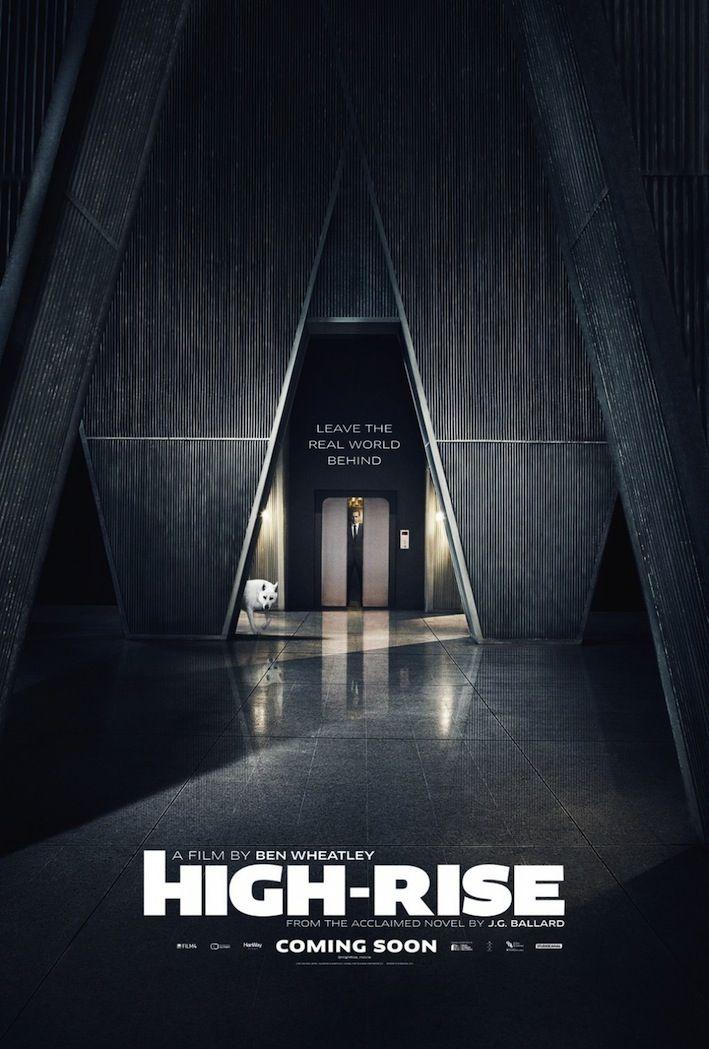 Un long trailer pour High-Rise de Ben Wheatley