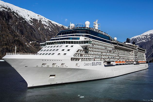 Five cruise tips to get the most out of your Celebrity Solstice vacation.