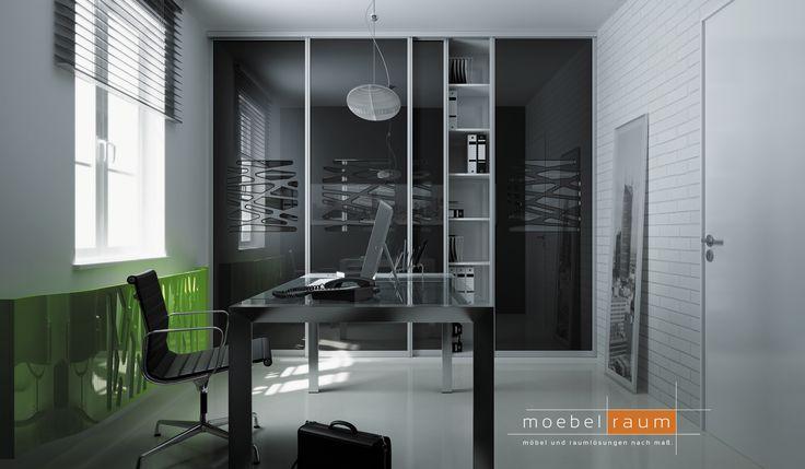 """Möbelraum - kleine Wohnideenschmiede im Herzen Düsseldorfs Möbel nach Maß, so individuell, wie Sie es sind. Schränke, Türen und Wände definieren unser """"zu Hause"""". Um die Räume optimal zu gestalten, braucht man oft individuelle Lösungen. • Tel: 0211 514 50 80 • #Schwebetür #Dekor #Schiebetür #Einbauschrank #interiordesign #architecture #design #home #homedecor #decor #art #interior #fashion #designers #Dekor"""