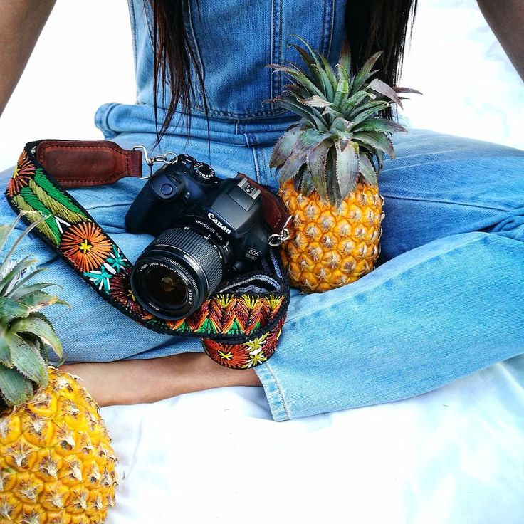 Alexandra Jane 🌵 (@barefoot_islandgirl) • Instagram photos and videos  #pineapple #photography #canon #dungarees