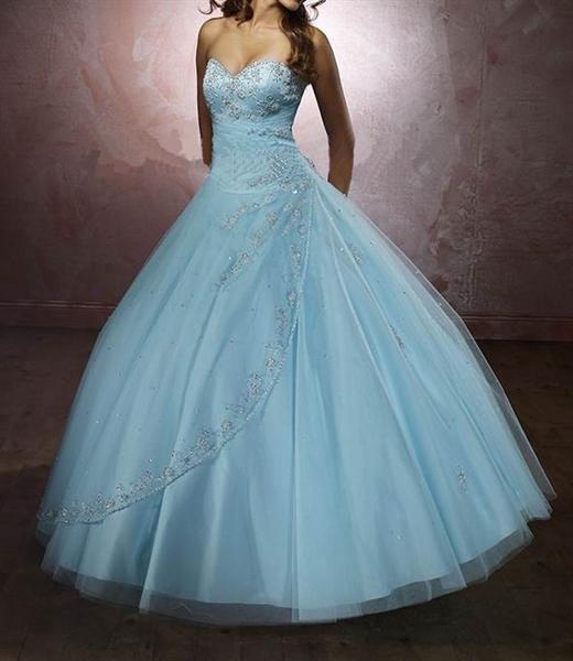 Grote foto sissi jurk verlovings prinsessen prom dresses kleding feestkleding en avondjurken
