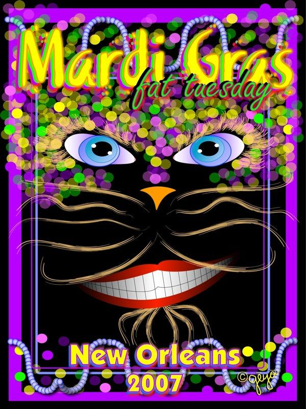 17 best images about mardi gras vintage and more on pinterest