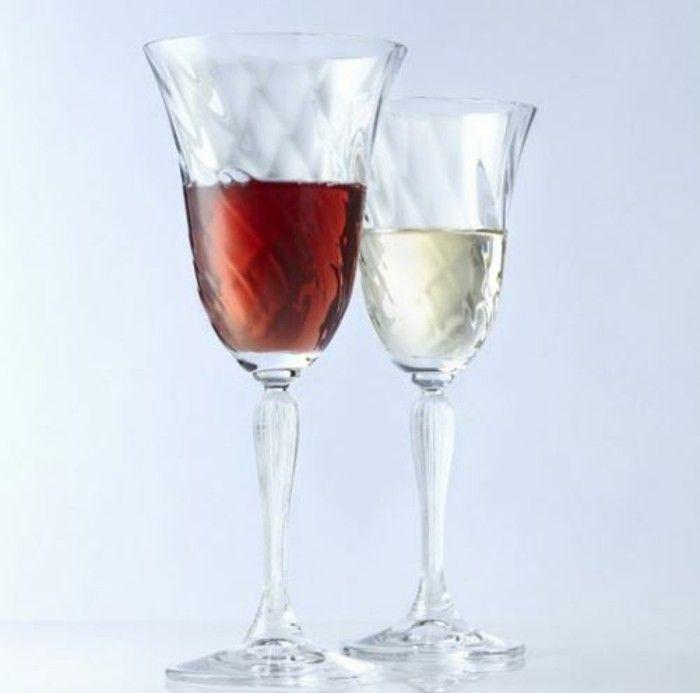 Leonardo wine glass architecture of the wine glass flute champagne puccini VOLTERA