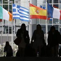 Le chômage en zone euro reste stable à 11,8 %