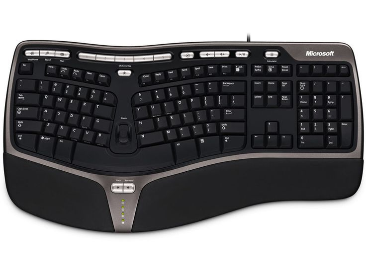 Ergonomics : Keyboards which have been raised to a certain extent and are designed with the shape of the hand in mind (Digital Citizenship Module Manual, 2016: 141).