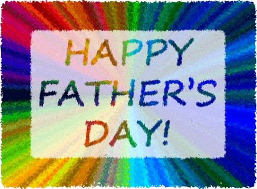 father's Day gif | Happy Father's Day Clip Art - Rigth Click Image & Save As