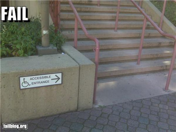 Haha lol, see many more epic fail pictures in this gallery.