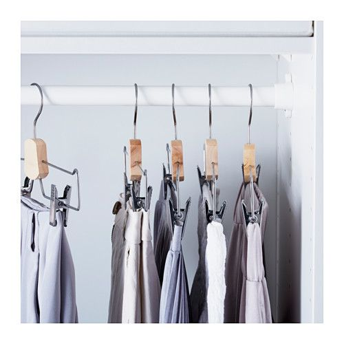 Best 25+ Skirt hangers ideas on Pinterest | Extra storage ...