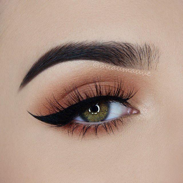 WEBSTA @ miaumauve - @makeupaddictioncosmetics Meadow Palette (Sweet Peach…