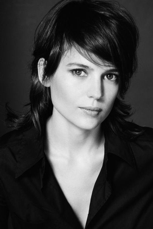 Elena Anaya, Spanish actress, from Palencia