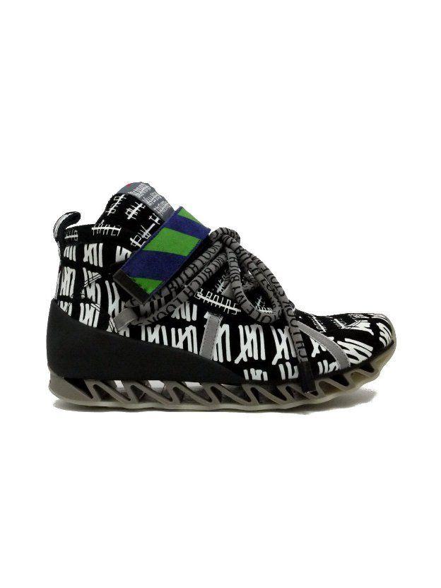 BERNHARD WILLHELM×CAMPER // Sneakers