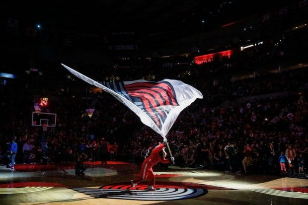 Find out which artists and songs the Trail Blazers have in their headphones before and after games.
