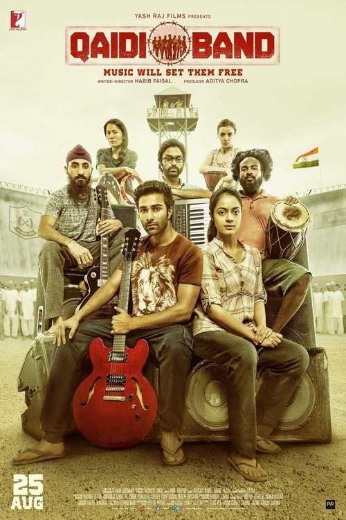 Watch Qaidi Band Full-Movie