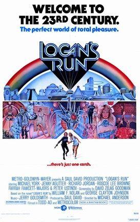 BioShock's creator signs on to write long-delayed Logan's Run remake