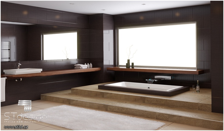We offer professional 3D visualization bathrooms for web pages, catalogs, billboards and other presentation materials.