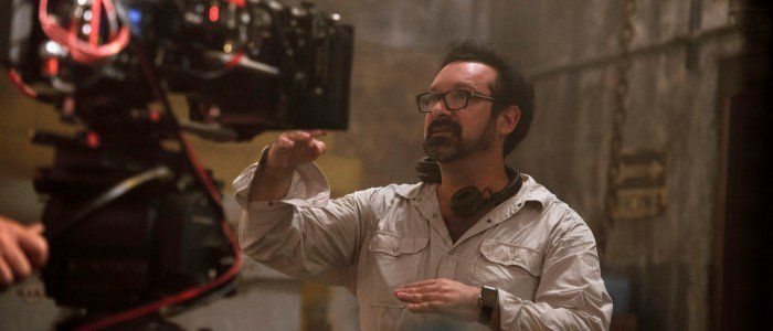 ##Logan Director James Mangold in Talks to Direct Don Winslow s ##theForce: Get excited,Cop Landfans, because directorJames Mangoldis…