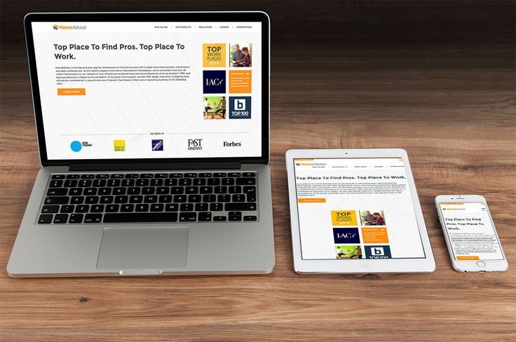 Insyntrix developed this stand-alone website as a way for partners and the media to learn more about the company away from the retail website. We worked closely with their internal marketing team to develop this WordPress website.