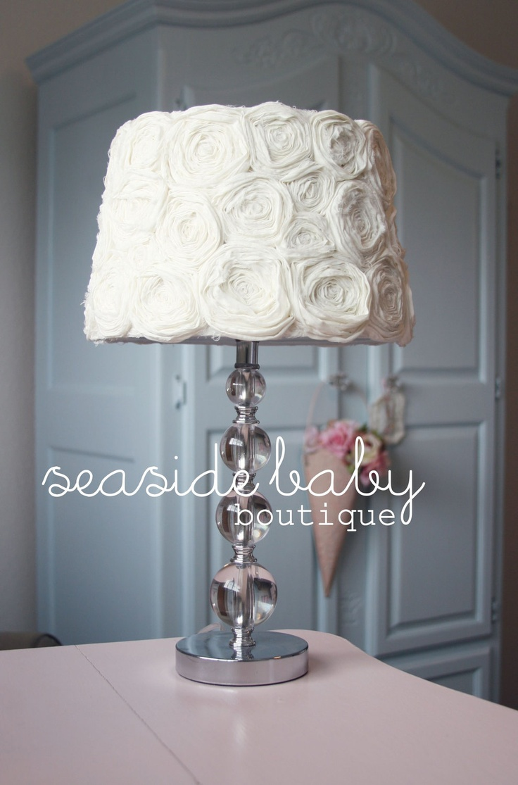 113 best home lamps shades images on pinterest lamp shades shabby chic lamp shade