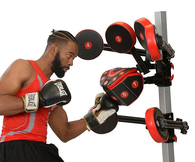 Fightmaster Boxing Trainer Interwebs Store Boxing Punches Boxing Equipment Boxing Trainers