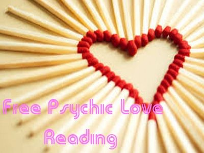Free Psychic Love Reading provides meaningful messages to people who want to seek clarification, see future, reach another definition of love, or even learn how to establish a new relationship. Free Psychic Love Reading helps you raise awareness of taking responsible for your own happiness, and living a meaningful life. Let experienced psychics assist you in living a full life, and let you be the one who feels happy.