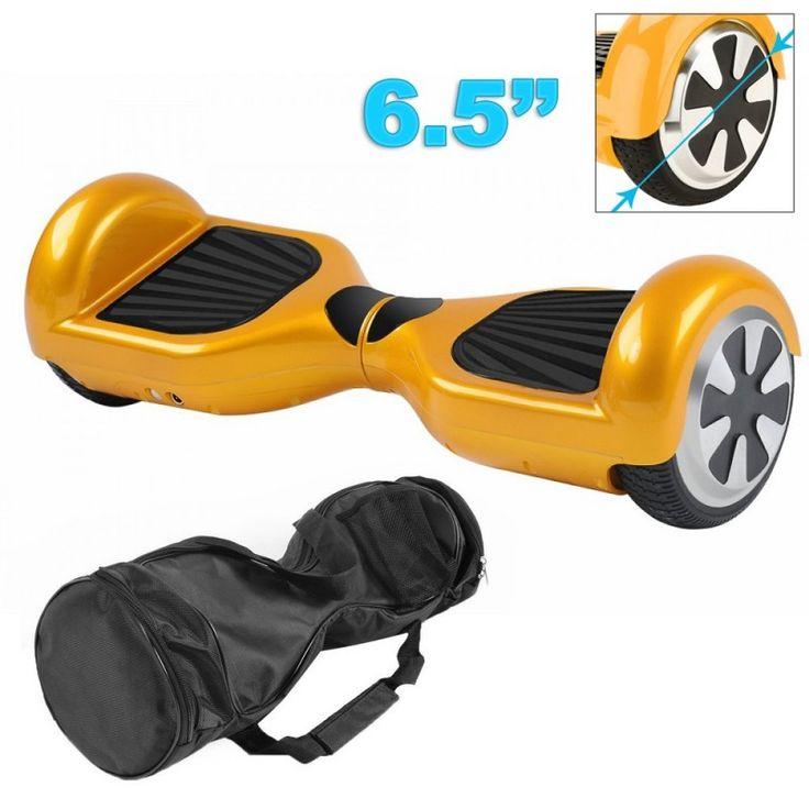 Découvrez une nouvelle façon de circuler grâce à cet Hoverboard électrique ! Simple de prise en main, ce skate électrique vous permettra de vous déplacer sans avoir à marcher ! Avec une autonomie d'environ 25 km et un rechargement complet en seulement 2 heures, vous ne vous ne pourrez plus vous passer de ce skateboard électrique. Autonomie : 20-30 km. Temps de charge : 2H. Couleur : Or.