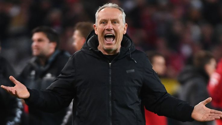 Stuttgart - Freiburg 0:3 - Freiburg tobt nach Video-Rot - Bundesliga Saison 2017/18 - Bild.de