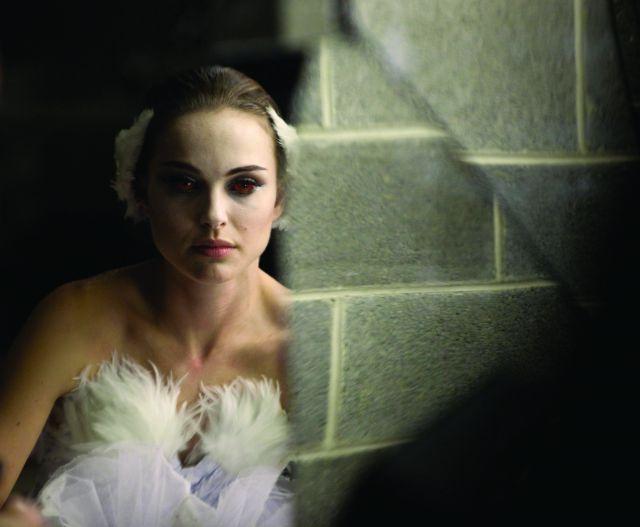 Oscar 2011: Natalia Portman, nominada a la Mejor Actriz por 'Cisne Negro'