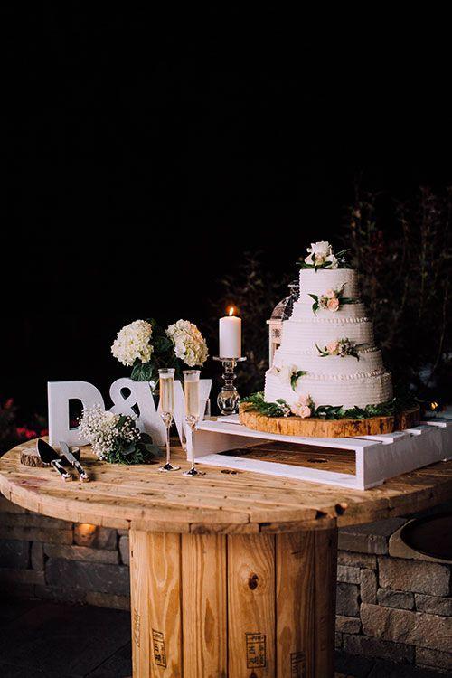 Una boda MUY ROMÁNTICA y bohemia en un rancho de EEUU