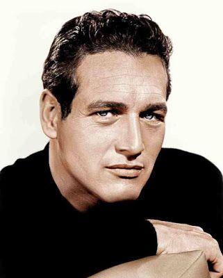 Paul Newman                                                                                                                                                                                 Más