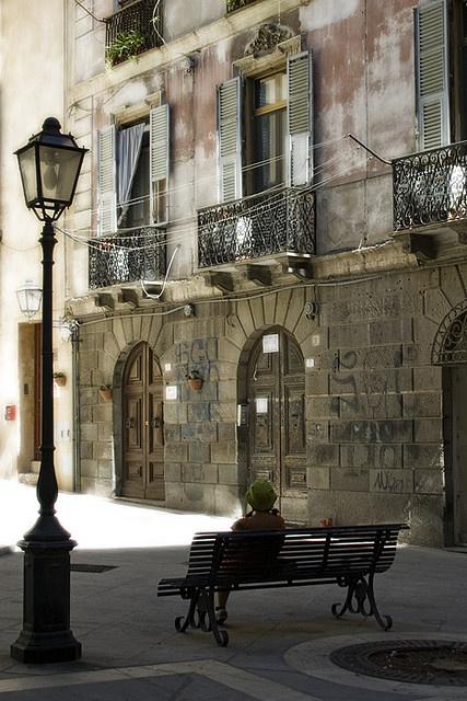 Cagliari, Sardegna - Italy