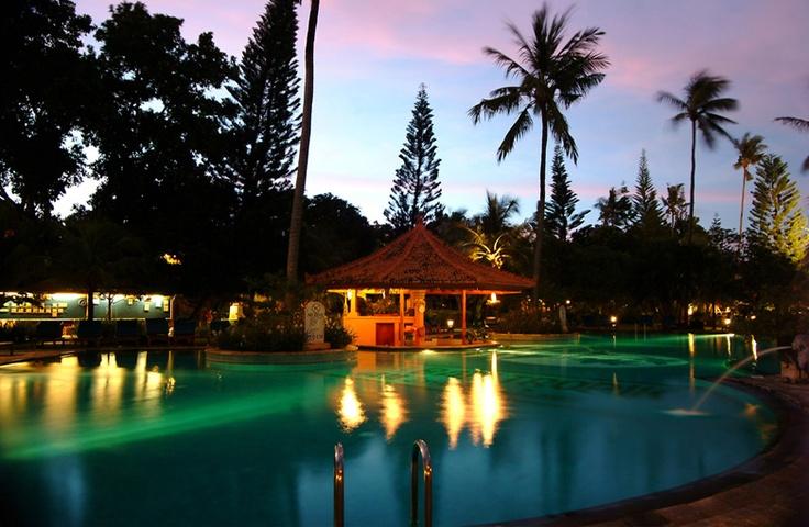 Bali Tropic Hotel and Spa