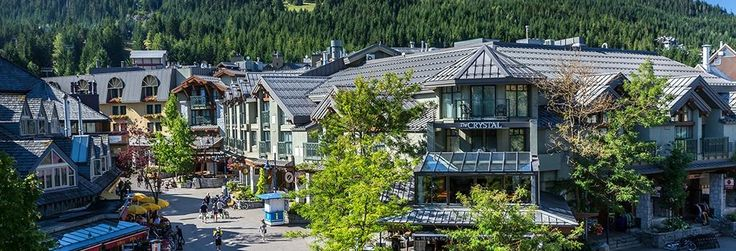 Crystal Lodge Hotel: UPDATED June 2016 Hotel Reviews - Whistler ...