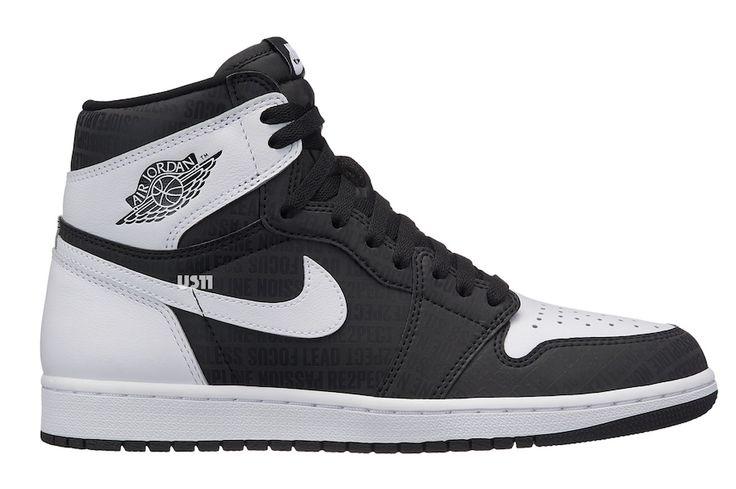 Air Jordan 1 RE2PECT Jeter 555088-008 - Sneaker Bar Detroit