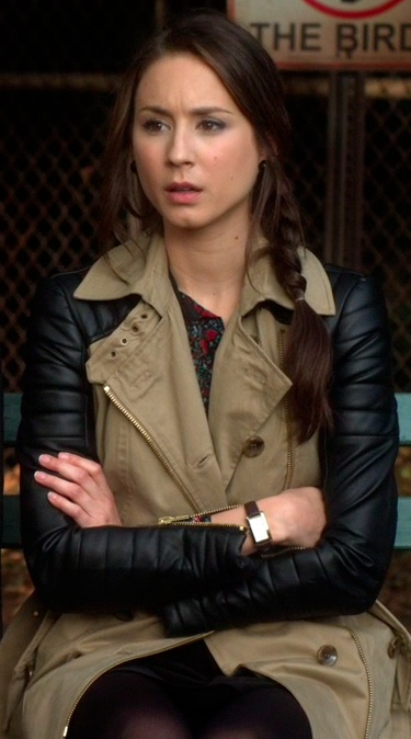 A website that tells you what brand/were you can by pll outfits. I will not apologize whoever styles the Spencer character is flawless.