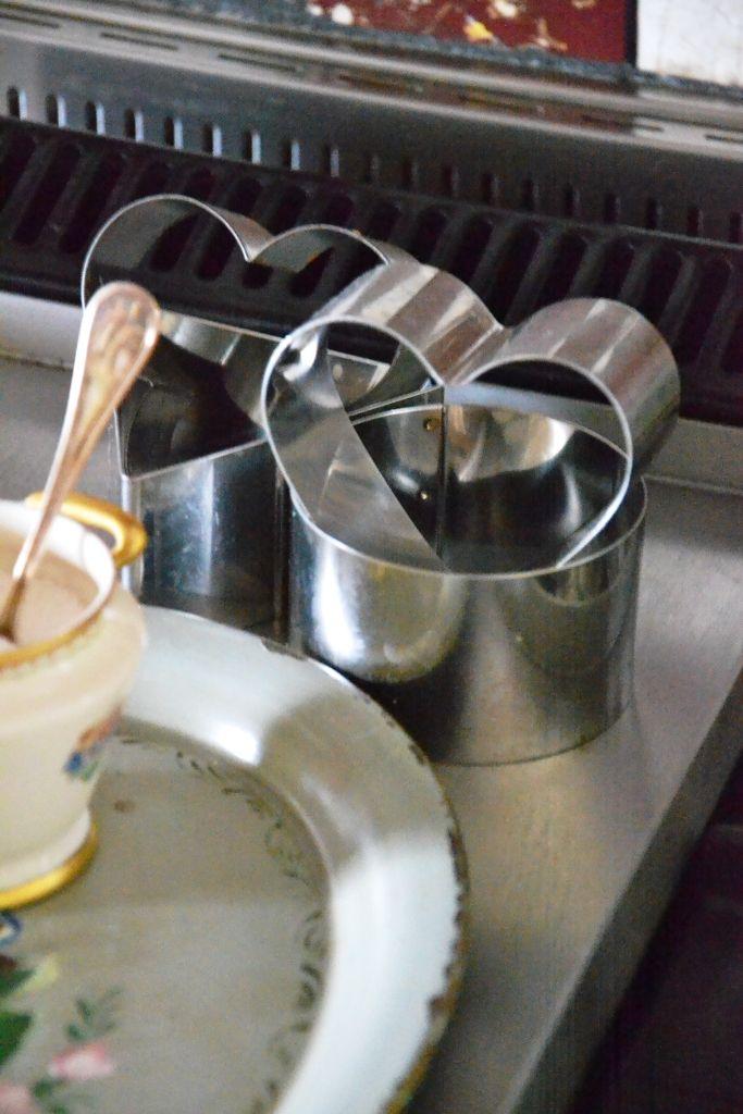cookies mold # romantic B&B # www.cabiancadellabbadessa.it # italian countriside # italian farm house #