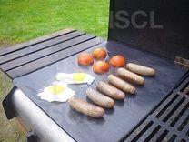 BBQ HotPlate Liner