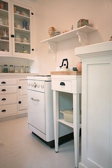 Very Small White Kitchen 102 best small kitchen images on pinterest | kitchen, architecture