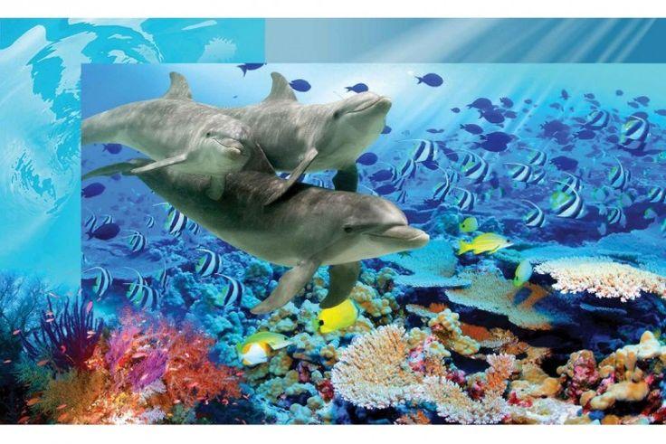 Fotomural y papel de pared de Animales. Tienda online de decoración de pared