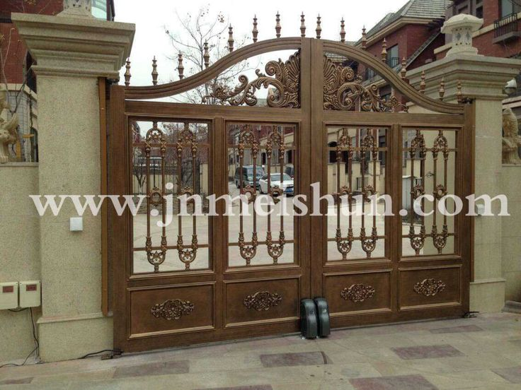 9 best entrance gate images on pinterest entrance doors for Main gate door design