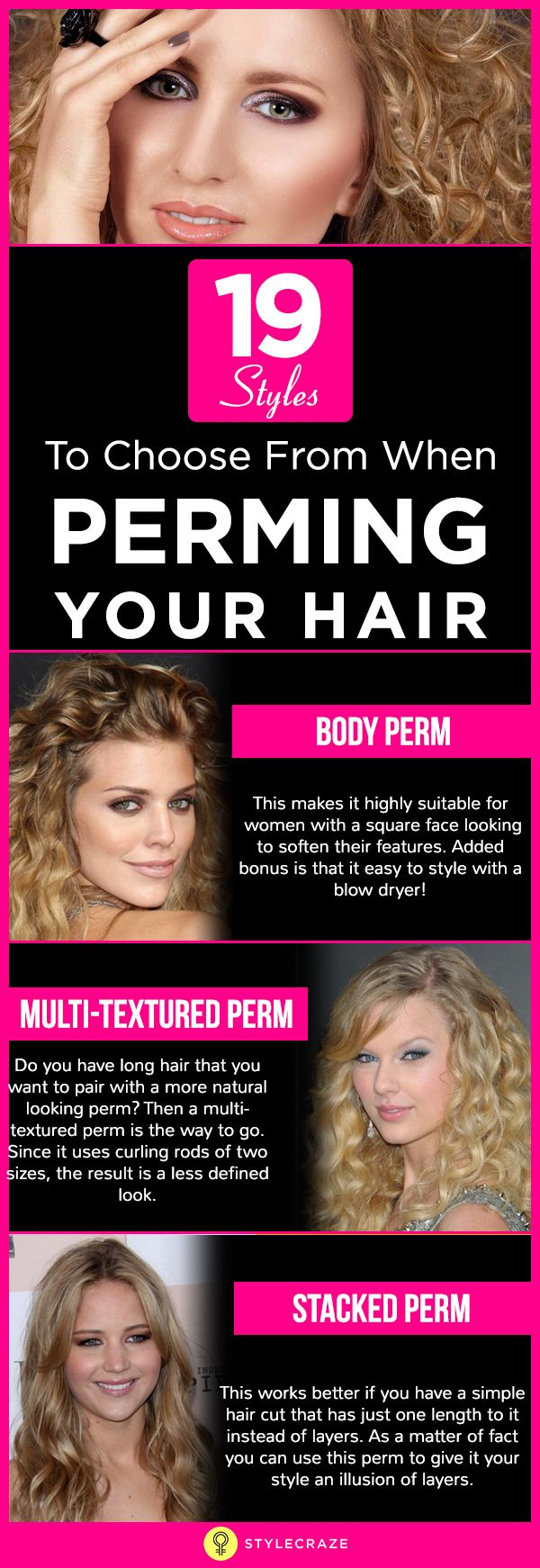 Perming your hair straight - 25 Best Ideas About Types Of Perms On Pinterest Perms Types Perm Rod Sizes And 3a Curls