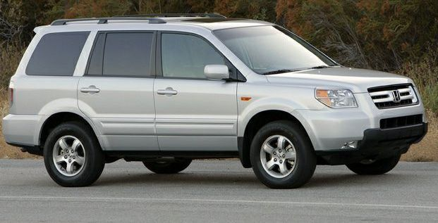 2006 Honda Pilot Owners Manual –The Honda Pilot is freshened for 2006 with subtle style upgrades together with advancements to some of the interior features. Also, a new front-wheel-drive model continues to be extra that reduces the price of admittance for this particular midsize sports ...